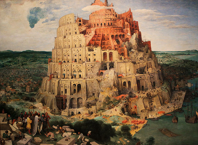 tower_of_babel_Brueghel