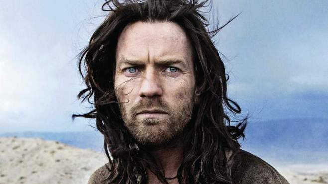 Ewan McGregor as Jesus