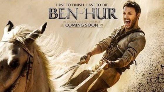 Ben Hur An Epic Movie Of Christian Forgiveness In An Empire Of Hate