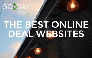 The Best Online Deal Websites