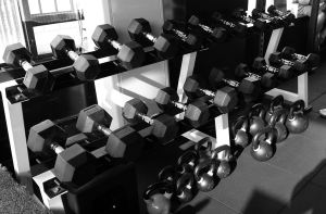 Gym Membership