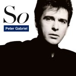 So ~ Peter Gabriel