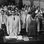 To Kill a Mockingbird ~ Courtroom Verdict