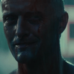 Tears in Rain ~ Roy Batty