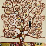 Klimt ~ Tree of Life