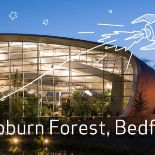 godberstravel, godberboys, centre parcs woburn, January 2017