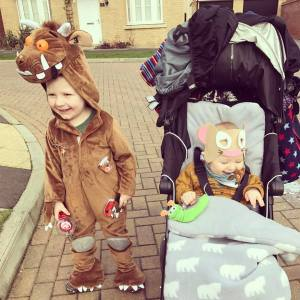 the_gruffalo world_book_day