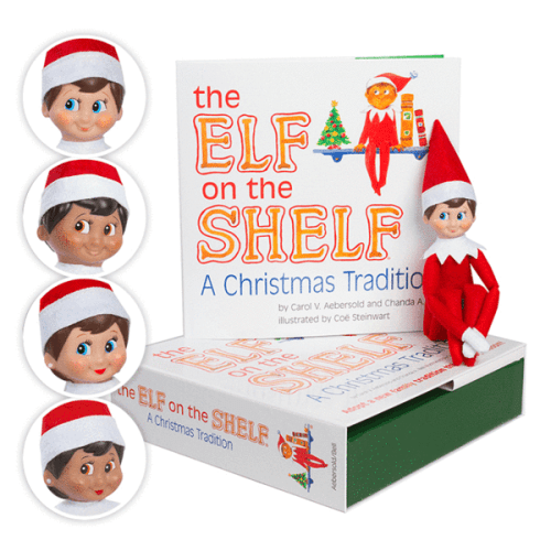 elf on the shelf, godberstravel, surviving Christmas with young children,