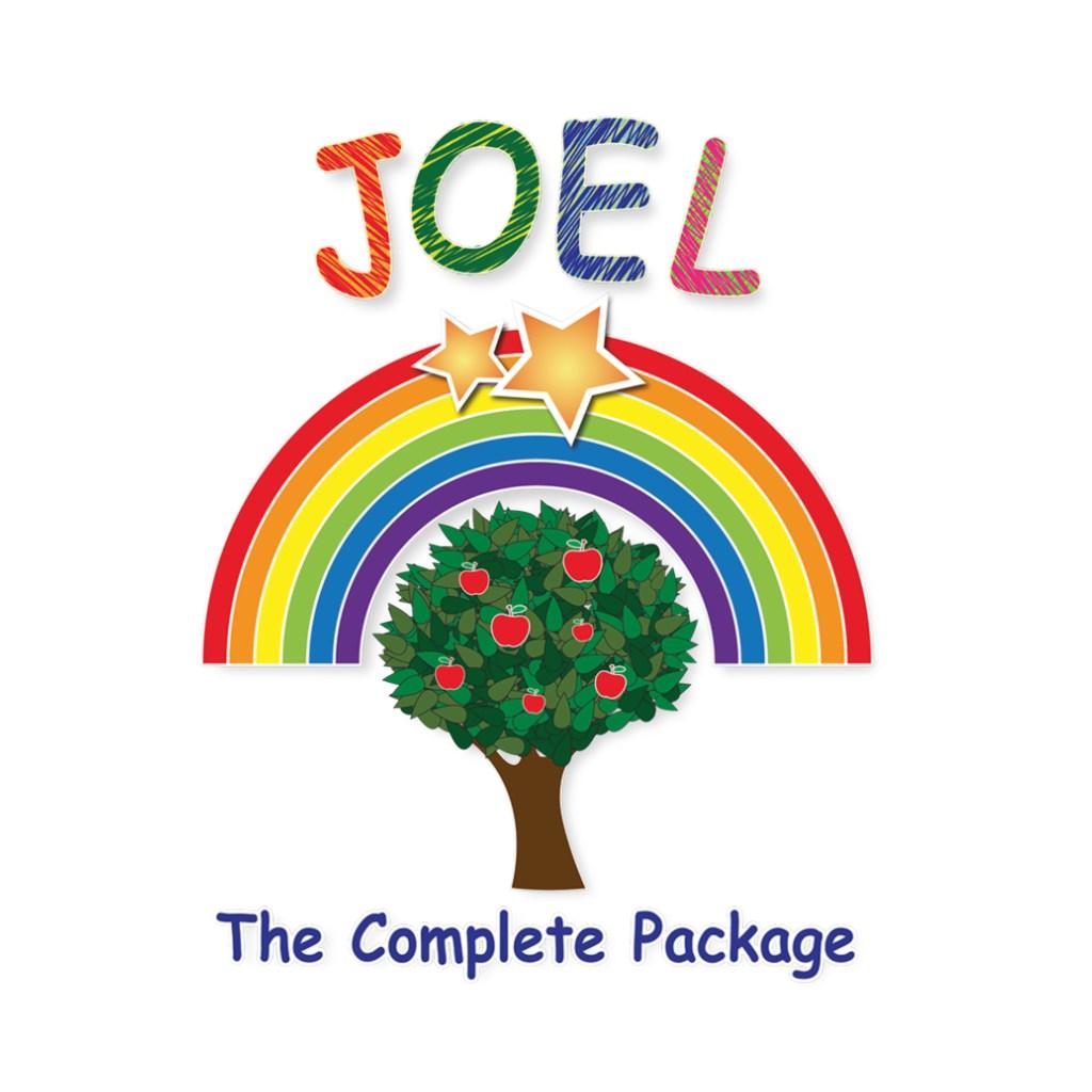 Joel The Complete Package, gofundme, godberstravel, godberboys, babyerin, rainbow baby