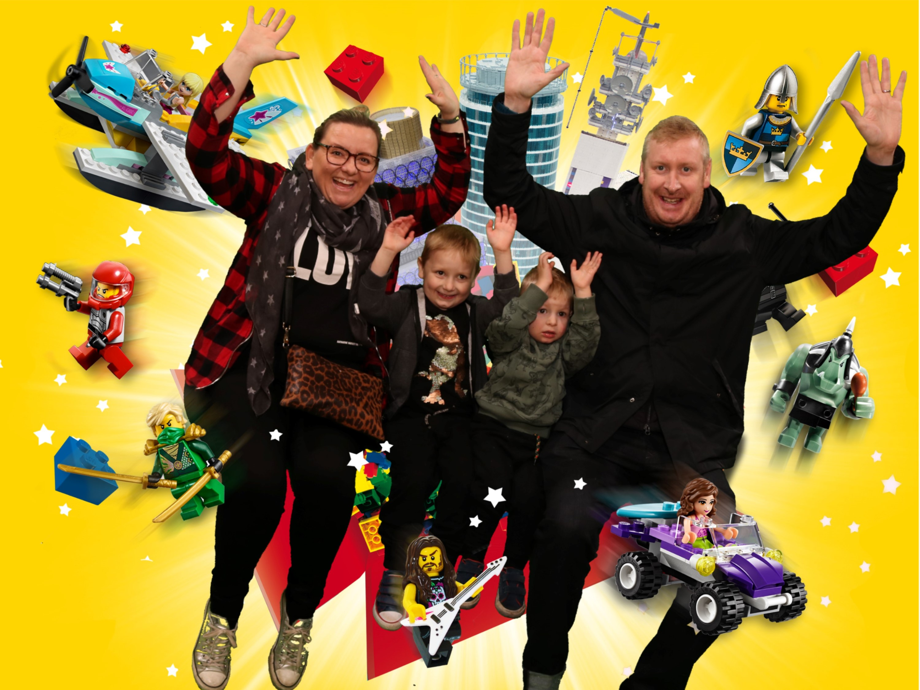 godberstravel, #Donate4Bilbo, Bilbo, childhoodcancer, cancer, leukemia, CLICSargent, giveblood, gofundme, bilbosjourney, our new normal, legoland discovery centre birmingham