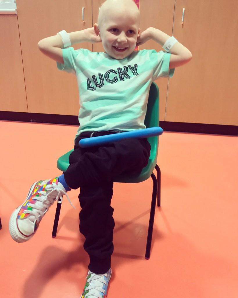 godberstravel, #Donate4Bilbo, Bilbo, childhoodcancer, cancer, leukemia, leukaemia, waiting game