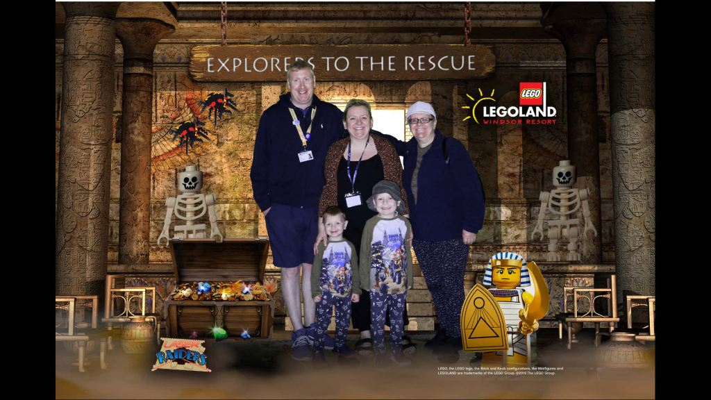 #donate4bilbo, bilbosjourney, childhoodcancer, godberstravel, leukaemia, leukemia, Happy Days, legoland