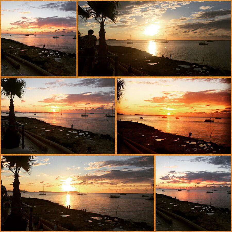godberboys, godberstravel, ibiza, what is so special about Ibiza?, friendship, travel, Ibiza sunset