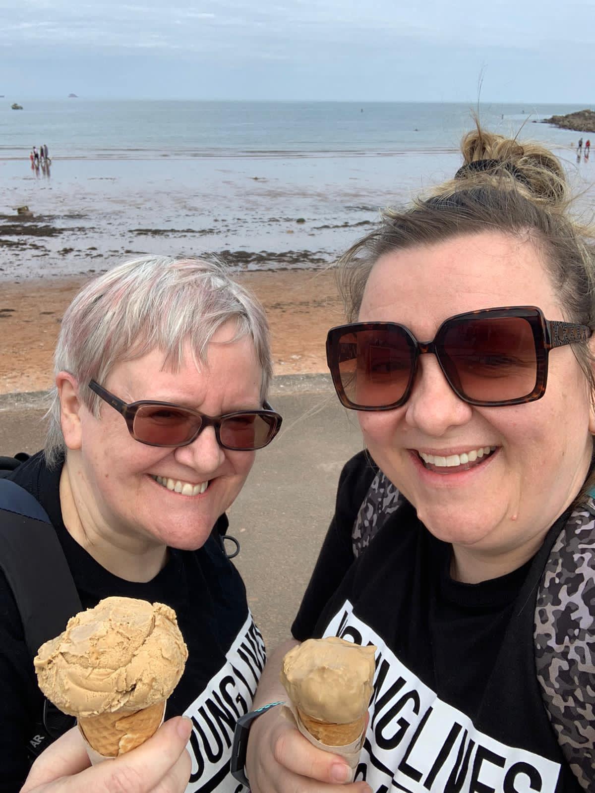 Broadsands Ice Cream Stop