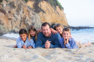Emerald Bay Family Portraits-3089