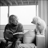 Mary Oliver - Photo credit Rachel Giese Brown
