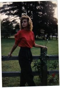 seventeen-years-old