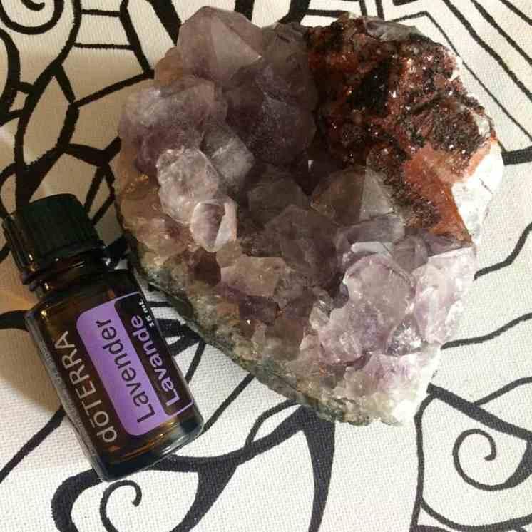 lavender essential oil, doterra lavender, lavender oil,