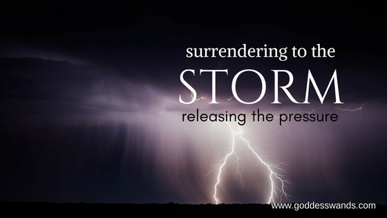 clearing buried emotions, releasing emotional trauma, clearing, healing, inner storm, emotional turmoil, emotional storm, buried trauma