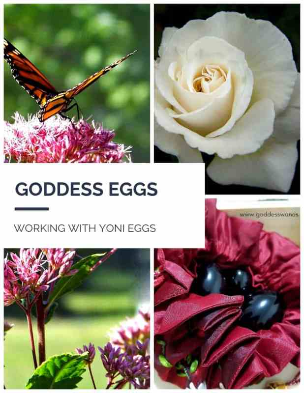 the Goddess Wands Ebook