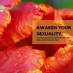 goddess wands, guided meditation, binaural beats, theta, sacral chakra meditation, sex chakra, sexual energy, sex magick, sensual meditation, tantric meditation, tantra, sacral chakra, sex chakra, swadisthana