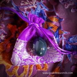 nephrite jade, jade eggs, yoni eggs, goddess eggs, kegels, genuine jade eggs, www.goddesswands.com