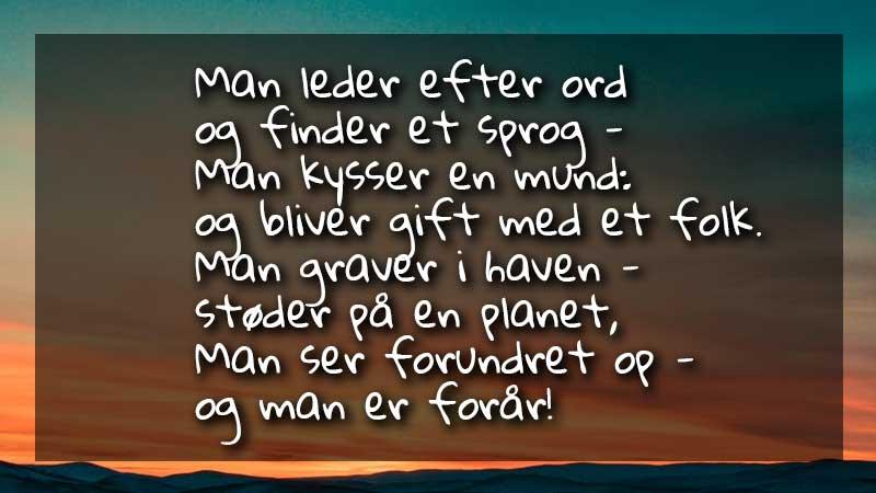 benny andersen digt1