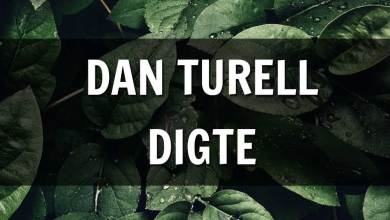 Photo of Dan Turell digte