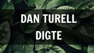 Photo of Dan Turell digte