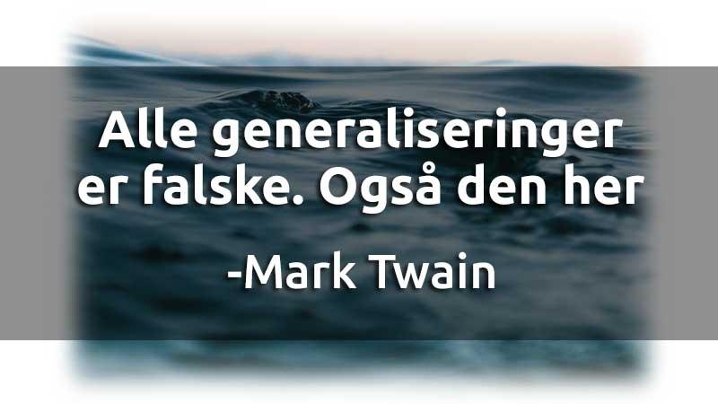 3cbe78a6b26 Citater - Find gode citater. Danmarks største samling af citater!