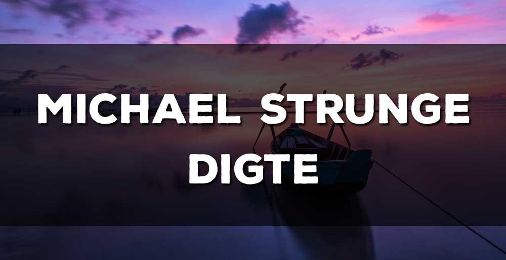 michael strange digte