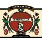 Semper Ardens Christmas Ale