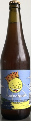 Billede af Solkongen-øl