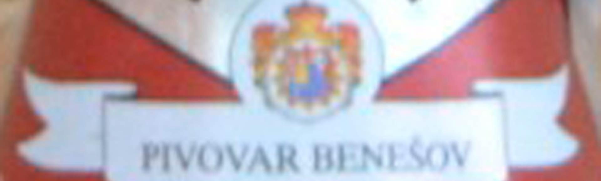 Sedm Kuli fra Pivovar Benesov
