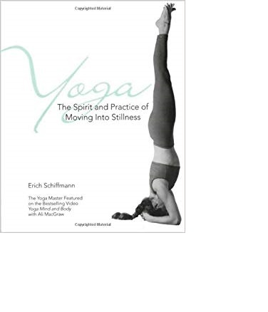 The Purpose of Yoga