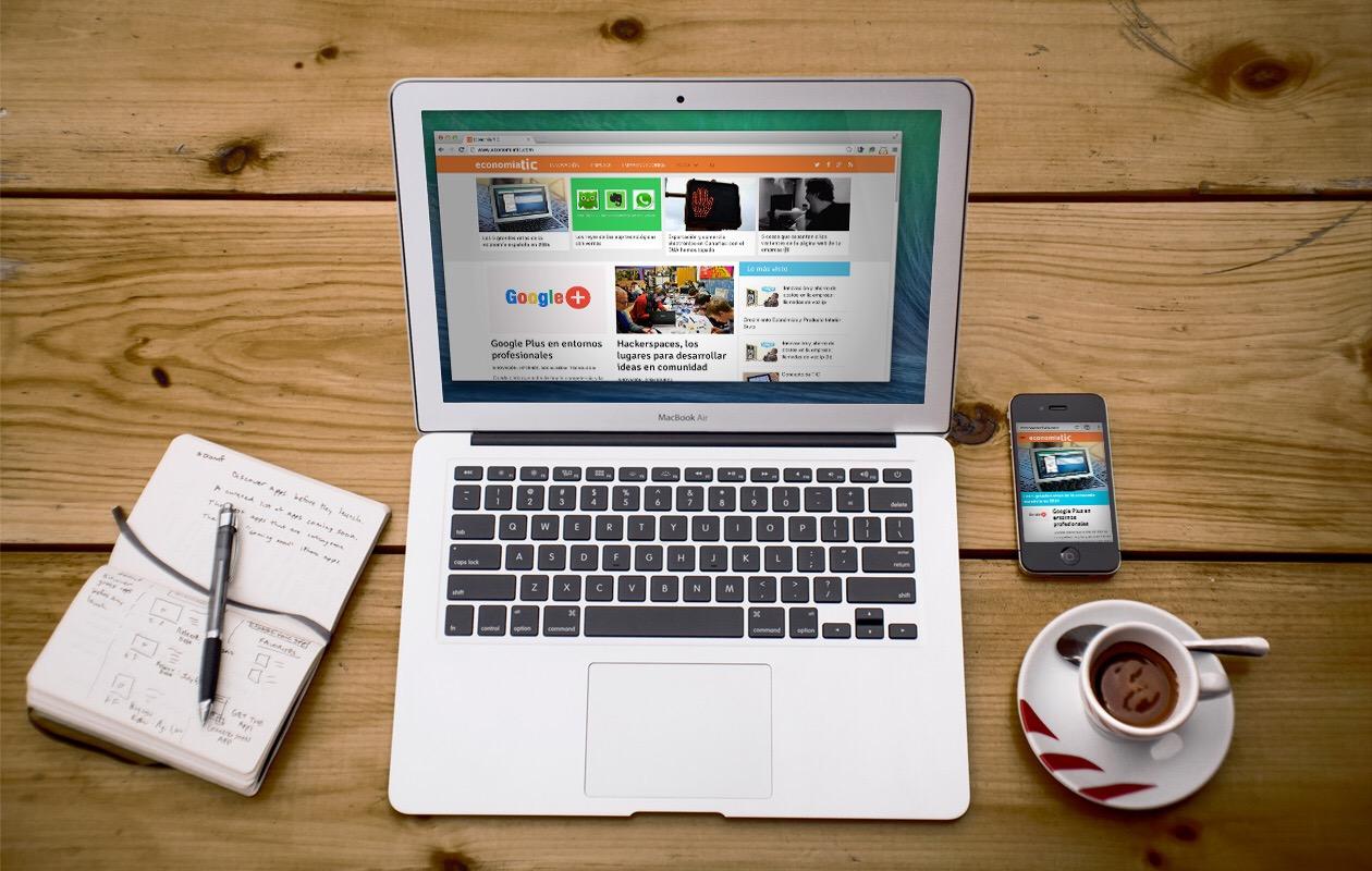 Mejor empresa diseño web