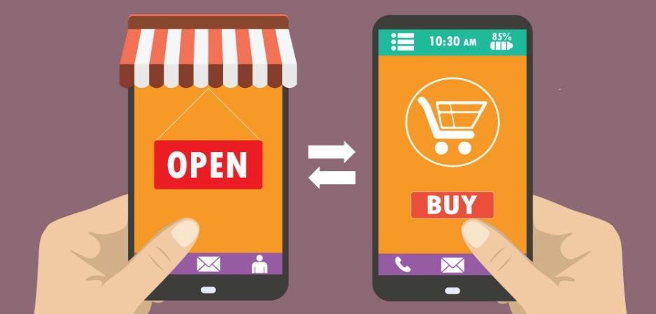 Diseño web e-commerce en Argentina