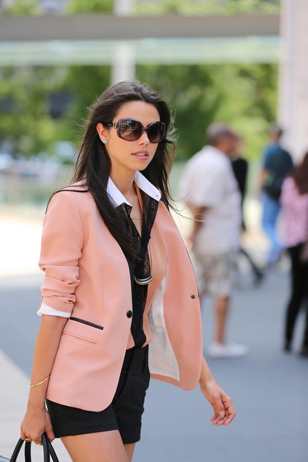 35 Stylish Outfit Ideas With Blazers Godfather Style