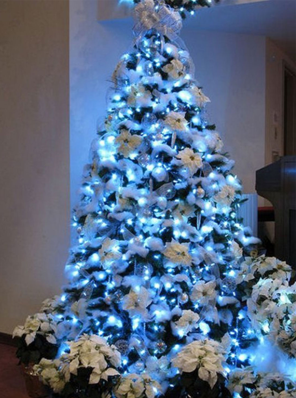 Best Christmas Tree Lights