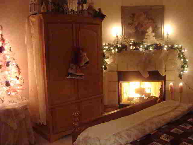 BEDROOMS AT THE BEST FOR THE FESTIVE SEASON