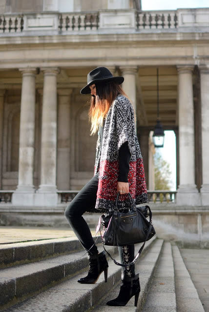 TRENDING FALL DRESSES WITH LOVELY HATS Godfather