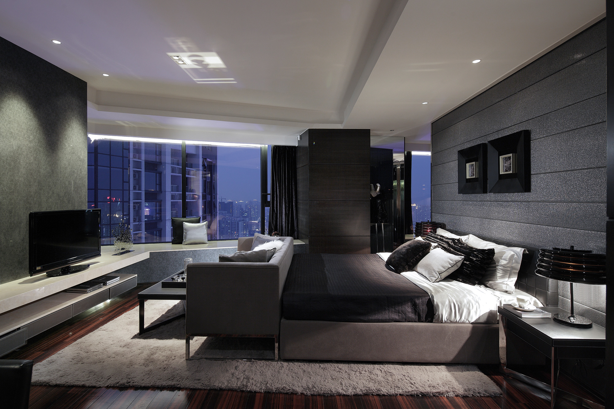 34 AMAZING MODERN MASTER BEDROOM DESIGNS FOR YOUR HOME ... on Best Master Room Design  id=88699