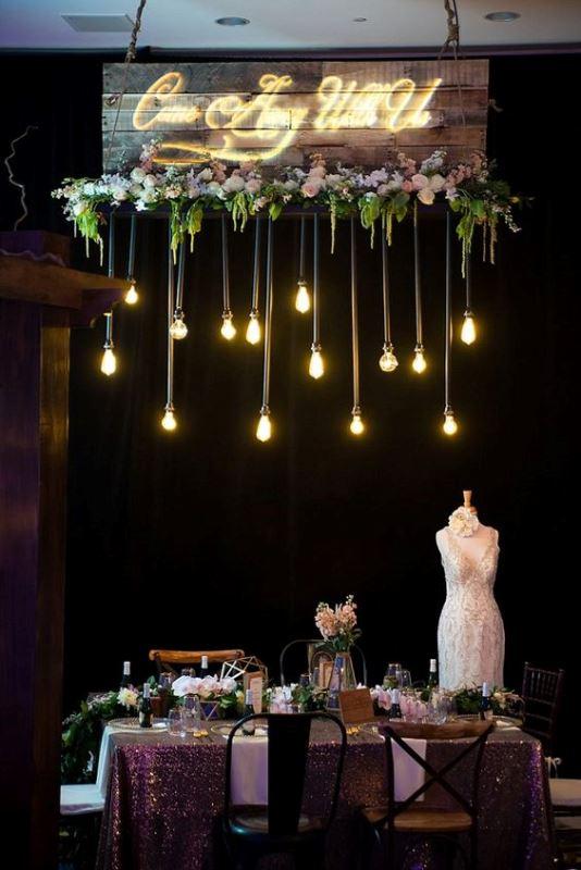 23 ROMANTIC EDISON BULB LIGHTING INSPIRATIONS