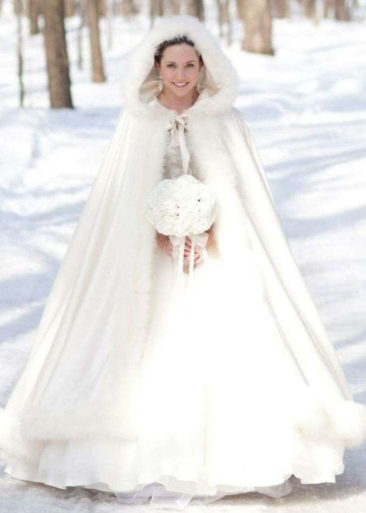 Image Result For Beautiful Plus Size Winter Wedding Dress Ideas