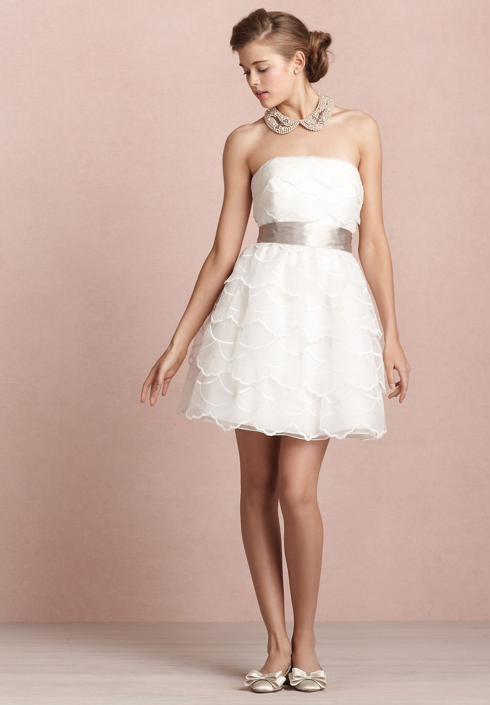 30 Gorgeous Reception Dress For The Bride To Be