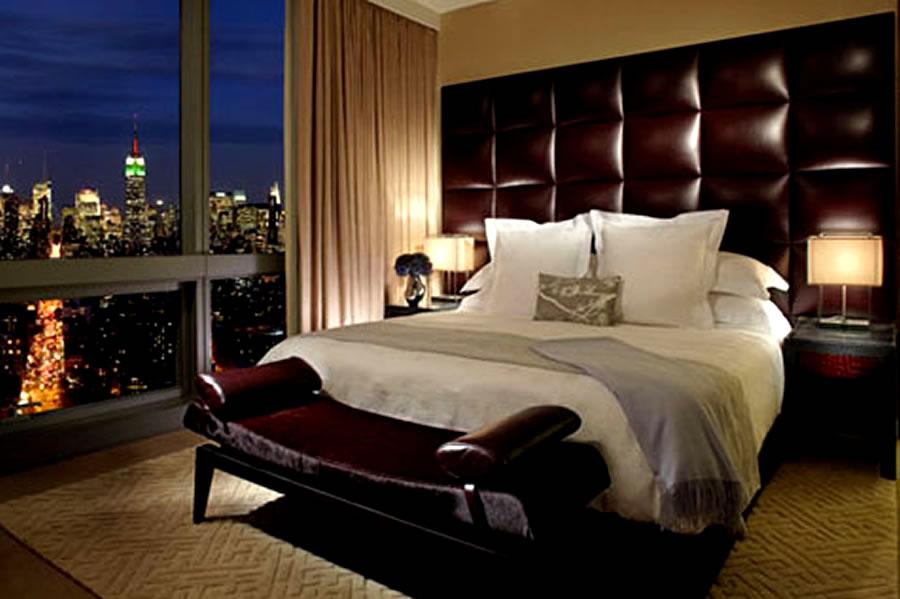 Luxury At Peek 35 Fascinating Bedroom Designs