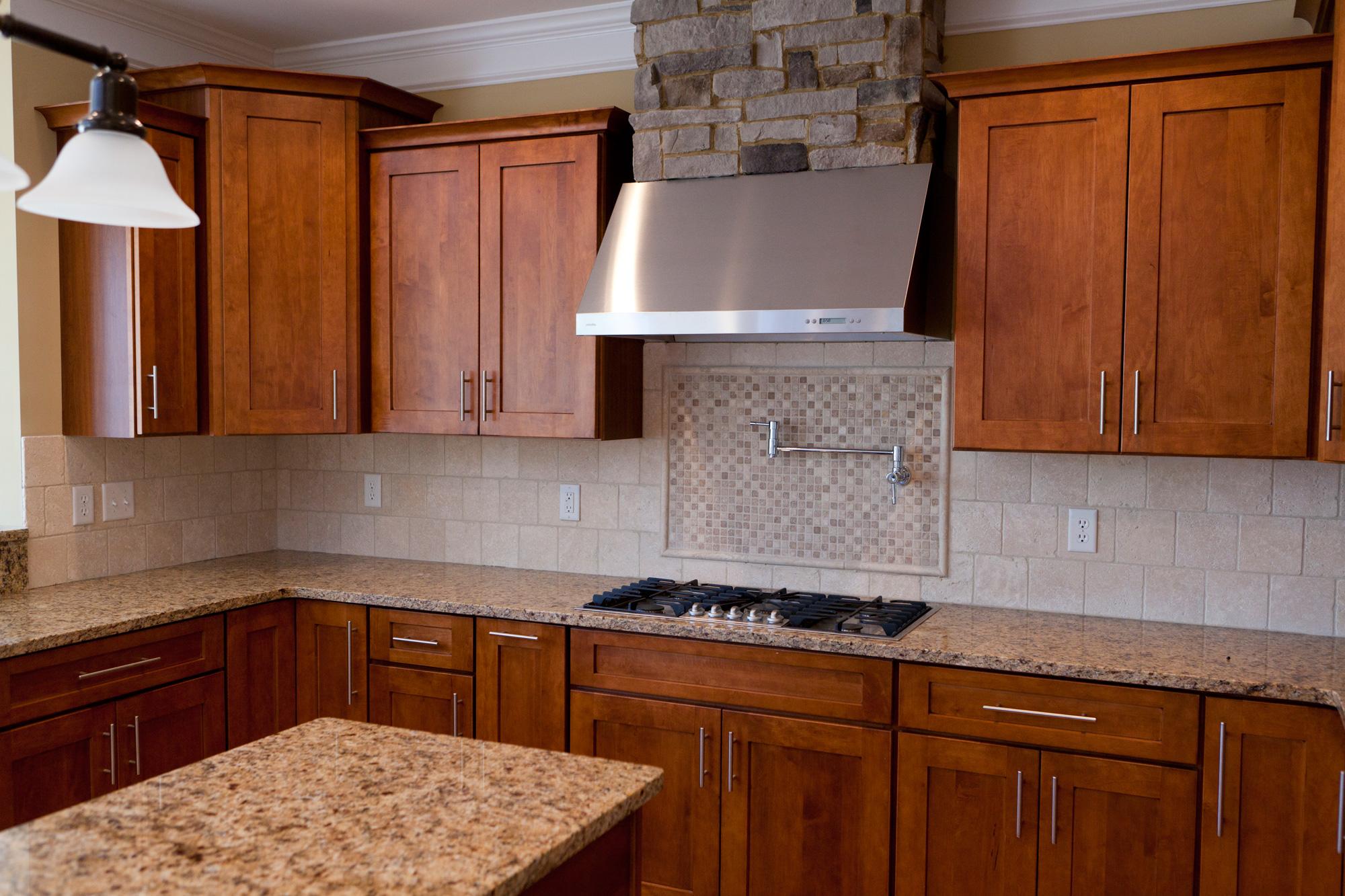 25 Kitchen Remodel Ideas Godfather Style