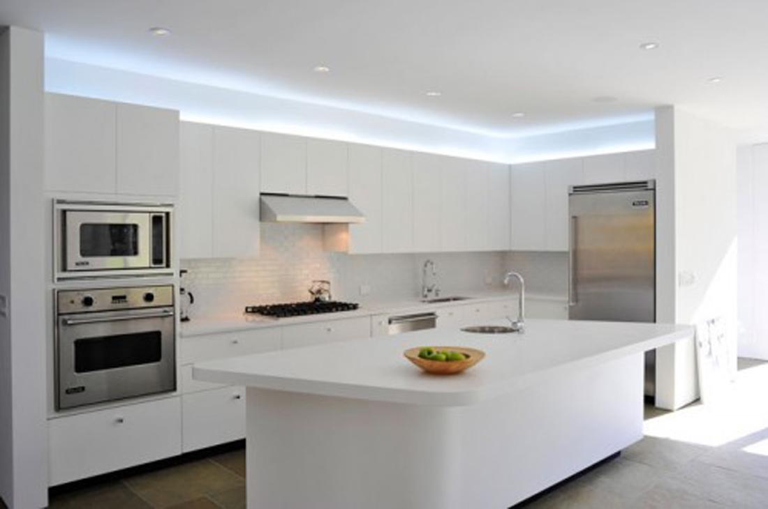 25 Amazing Minimalist Kitchen Design Ideas Godfather Style