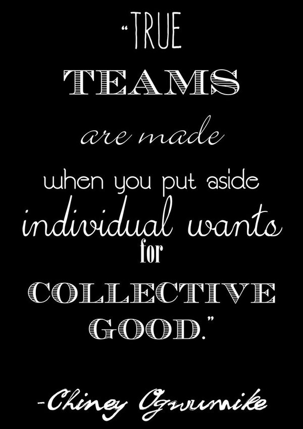 42 INSPIRATIONAL TEAMWORK QUOTES Godfather Style