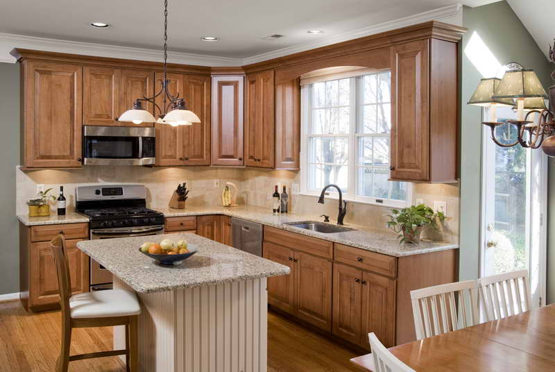 25 KITCHEN REMODEL IDEAS....... - Godfather Style on Kitchen Remodeling Ideas  id=34052
